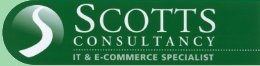 Scotts Consultancy - IT and e-Commerce specialist